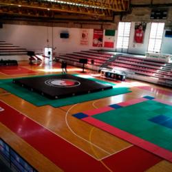 campeonato na Itália 2019